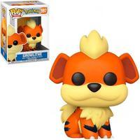 Boneco Funko Pop Pokemon S3 Growlithe 597