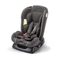 Cadeira para Auto Multikids Baby Prius 0-25Kgs Cinza Escuro - BB638