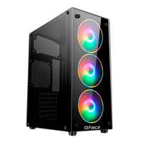Pc Gamer Fácil Intel Core I7 10700f 8gb Ddr4 Geforce Gtx 1660 6gb Ssd 240gb Fonte 600w