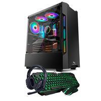Kit - Pc Gamer Neologic - Nli82748 AMD Ryzen 5 5600G, 16GB (radeon Vega 7 Integrado) SSD 120GB