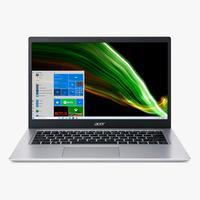 """Notebook Acer Aspire 5 Intel Core I3 Geração 11, 4GB, SSD 256GB, Tela 14"""" FHD, Win 10 Home - A514-54-354R"""