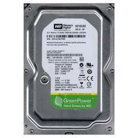 Hdd 1 Tb, Western Digital, Sata, 6 Gb/s, Wd10eurx