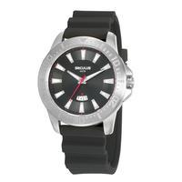 Relógio Masculino Analógico Preto Seculus 20966g0svnu2