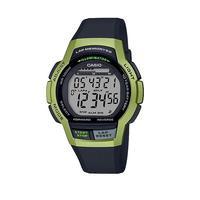 Relógio Digital Masculino Casio Ws-1000h-3avdf - Verde