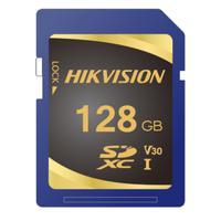 Cartão De Memória Hikvision, Sdhc, P10 Series, 128gb - HS-SD-P10(STD)/128G