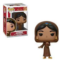 Funko Pop Disney Aladdin Jasmine 477