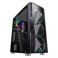 Pc Gamer Neologic - Nli82728,  Amd Ryzen, 5 5600G 8GB (radeon Vega 7 Integrado) SSD 240GB