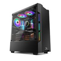 Pc Gamer Neologic - Nli82723,  AMD  Ryzen 5 5600G, 8GB(radeon Vega 7 Integrado) HD, 1TB