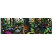 Quebra Cabeça 1500 Peças Floresta Amazonica