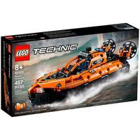 Lego Technic 2 Em 1 - Hovercraft De Resgate - 42120