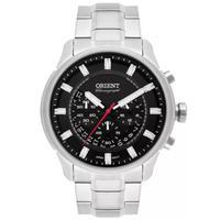 Relógio Masculino Orient Analógico Mbssc189/p1sx - Prata