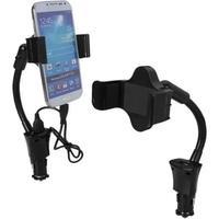 Suporte De Celular Com Carregador Usb - Vexcharger