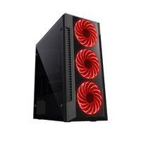 Pc Gamer Fácil Amd Ryzen 5 5600G, Radeon Vega 7 Graphics 16GB, DDR4 2666mhz SSD 960GB - Fonte 500w