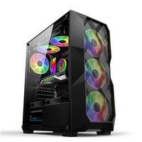 CPU Gamer I7 11700,16GB DDR4 Kingston Beast, SSD 960GB, Gtx 1650 4GB