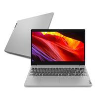 """Notebook Lenovo Ultrafino Ideapad 3i, I5, 8GB, 256GB, SSD, Linux, 15.6"""" - 82BSS00200"""