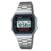Relógio Casio Unissex A168wa-1wdf