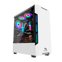 Pc Gamer Start Nli83012 Amd Ryzen 7 5700g 8gb vega 8 Integrado Ssd 120gb 500w 80 Plus