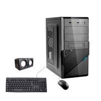 Computador Desktop Corporate I5 10ª Geração 8gb Ddr4 Ssd 240gb Kit Multimidia