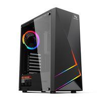 Pc Gamer Neologic Gta Rp Nli83120 Intel I7 10700f 8gb (rx 560 4gb) 1tb 500w 80 Plus