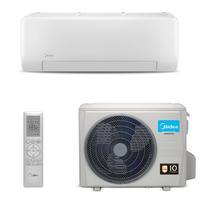 Ar Condicionado Split Hi Wall Inverter, Springer Midea, All Easy, 12.000 Btus, Quente E Frio - 220V