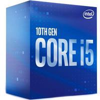 Processador Intel Core I5 10400, Décima Geração, 2.90 GHz, Cache 12 MB, LGA 1200, Box