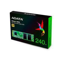 SSD 240GB M.2 SU650, Adata Box - ASU650NS38-240GT-C