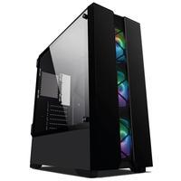 Pc Gamer Amd Ryzen 3, Geforce Gtx 1050 Ti 4gb, 8gb Ddr4 3000mhz, Hd 1tb, Ssd 120gb, 500w 80 Plus, Skill Extreme