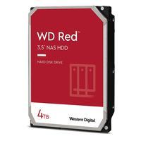Hd Interno Western Digital Nas 4tb Sata 3 5400rpm 256mb Wd Red - Wd40efax 2730