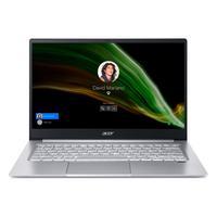 Notebook Acer Swift 3 Sf314-59-56fs, Intel Core I5 Windows 10 Home 8Gb, 512Gb, Ssd 14´ Full Hd  Teclado Retro
