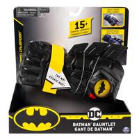 Batman - Manópla Do Batman Amarelo- 2185 Sunny