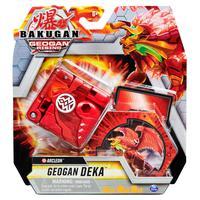Bakugan - Figura Deka Geogan - Arcleon