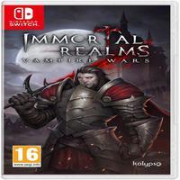 Immortal Realms, Vampire Wars - Switch